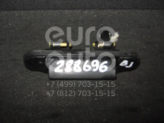 Ручка двери багажника наружная для Mazda 323 (BJ) 1998-2003 - Фото №1