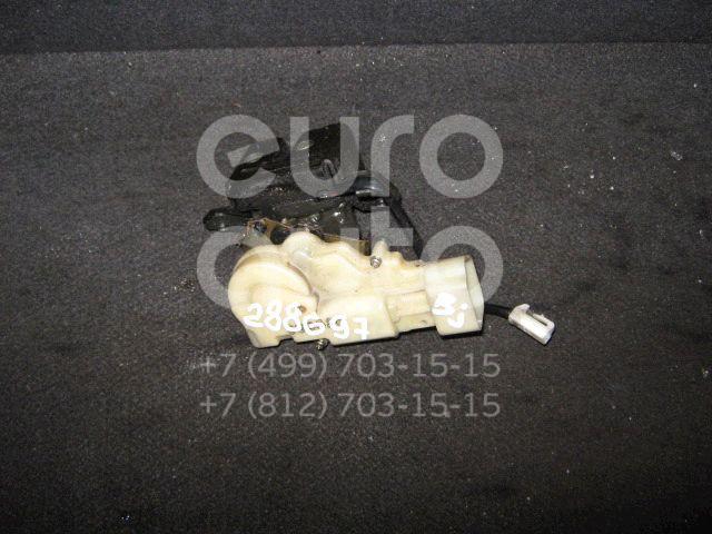 Замок багажника для Mazda 323 (BJ) 1998-2003 - Фото №1