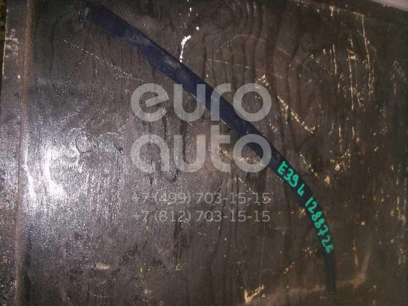 Планка под фару левая для BMW 5-серия E39 1995-2003 - Фото №1