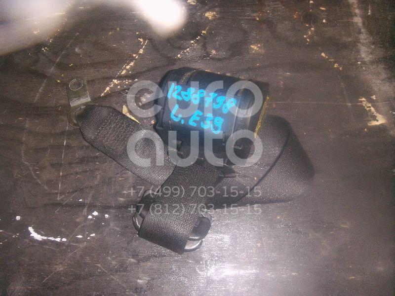 Ремень безопасности для BMW 5-серия E39 1995-2003 - Фото №1