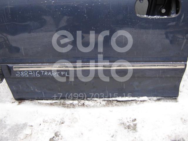 Молдинг передней левой двери для Hyundai Trajet 2000-2009 - Фото №1