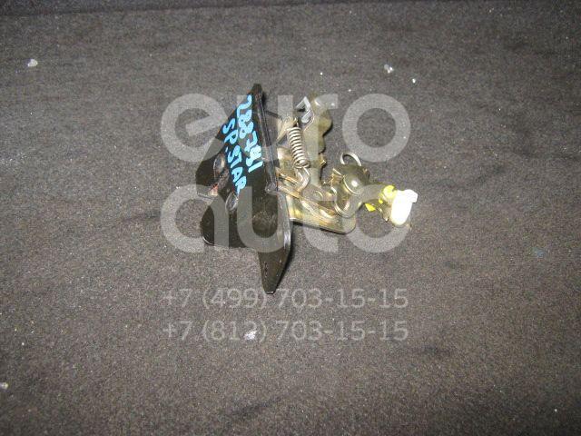 Замок багажника для Mitsubishi Space Star 1998-2004 - Фото №1