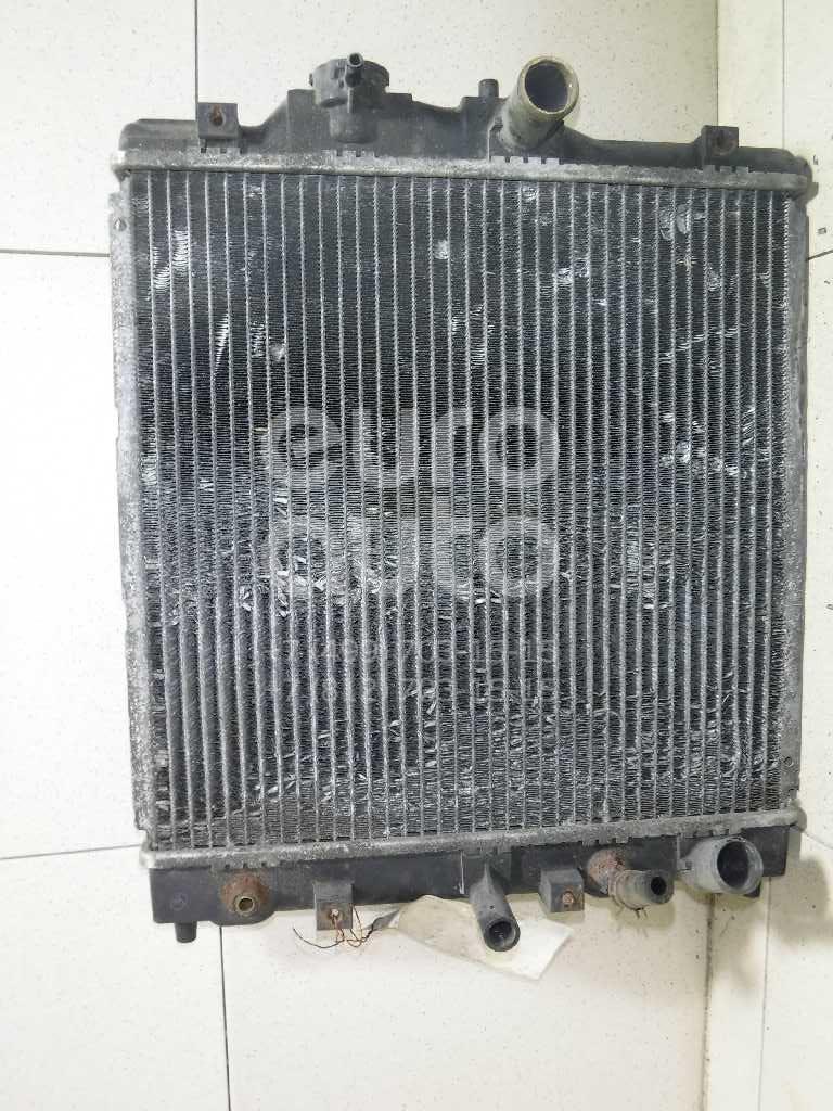 Радиатор основной для Honda HR-V 1999-2005 - Фото №1