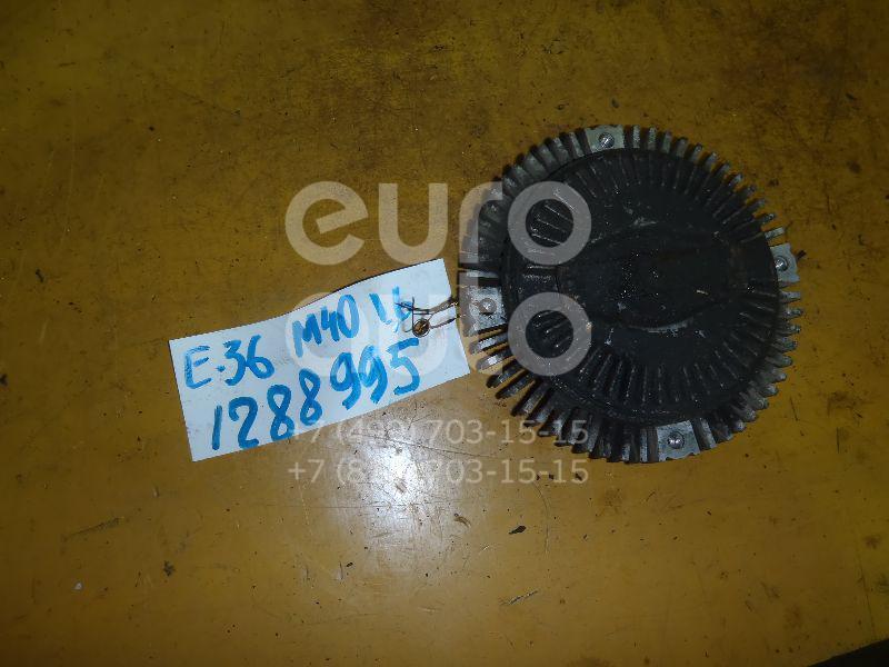 Термомуфта для BMW 3-серия E36 1991-1998 - Фото №1