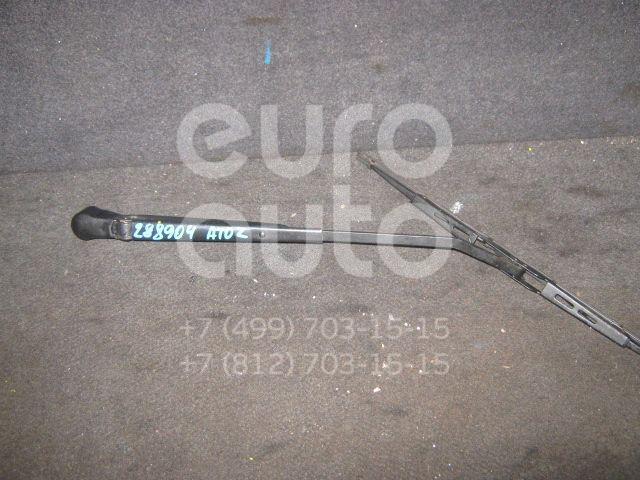 Поводок стеклоочистителя заднего для Hyundai Atos (MX) 1998-2003 - Фото №1