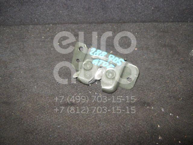 Замок багажника для Hyundai Atos (MX) 1998-2003 - Фото №1