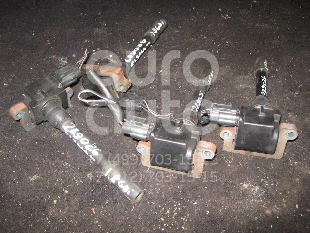 Катушка зажигания для Mitsubishi Carisma (DA) 2000-2003 - Фото №1