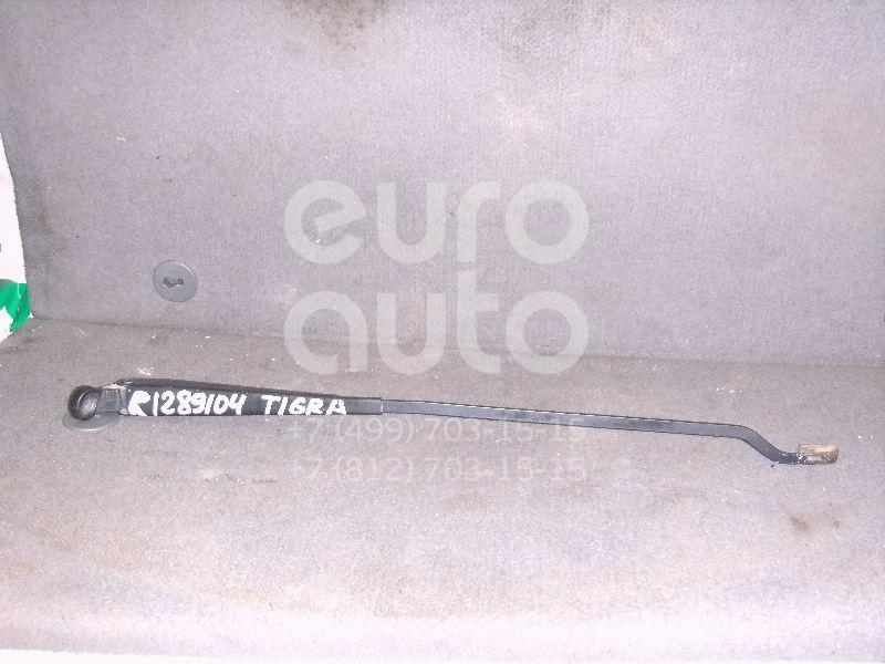 Поводок стеклоочистителя передний правый для Opel Tigra 1994-2000 - Фото №1
