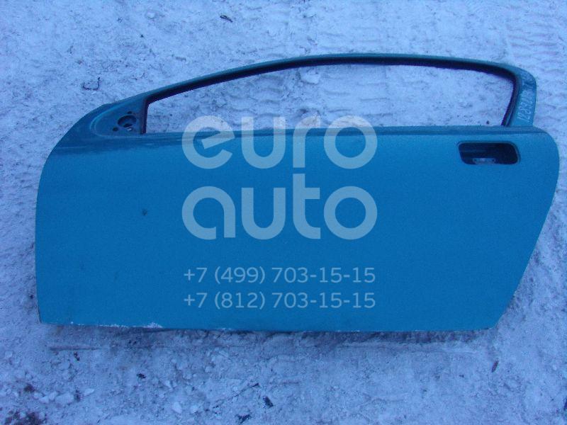 Дверь передняя левая для Opel Tigra 1994-2000 - Фото №1