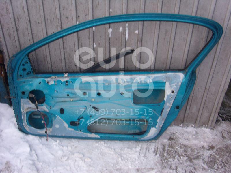 Дверь передняя правая для Opel Tigra 1994-2000 - Фото №1