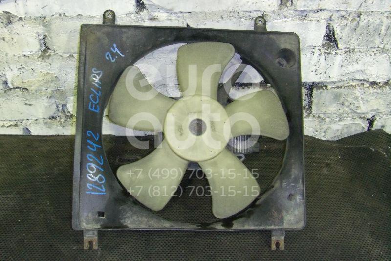 Вентилятор радиатора для Mitsubishi Eclipse III 1999-2005 - Фото №1
