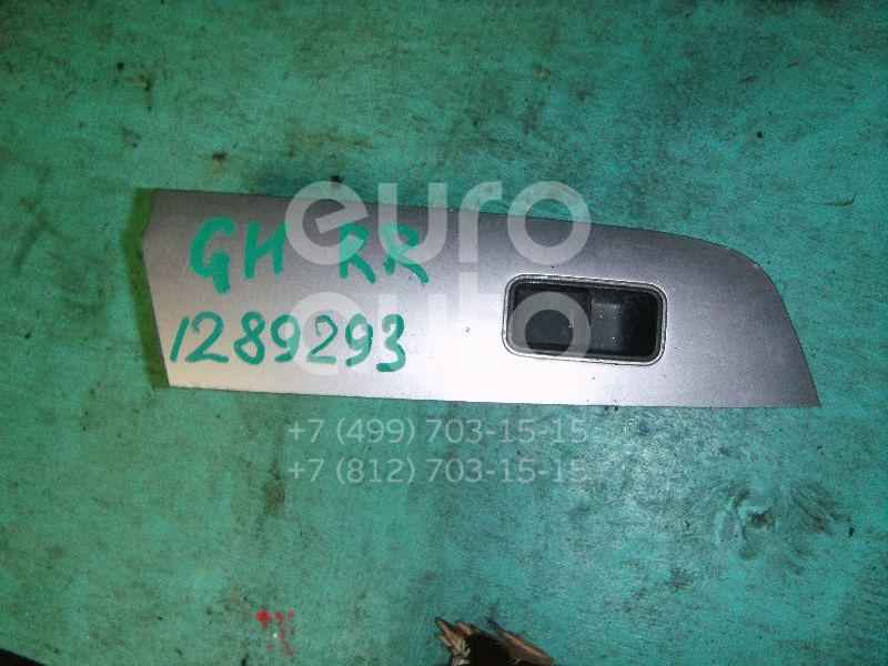 Кнопка стеклоподъемника для Mazda Mazda 6 (GH) 2007-2012 - Фото №1