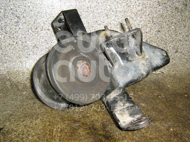 Опора КПП левая для Mazda 626 (GF) 1997-2002 - Фото №1