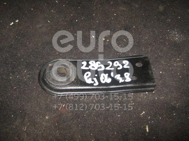 Кронштейн радиатора для Mitsubishi Pajero/Montero IV (V8, V9) 2007> - Фото №1