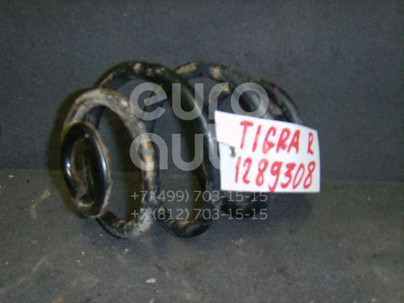 Пружина задняя для Opel Tigra 1994-2000 - Фото №1