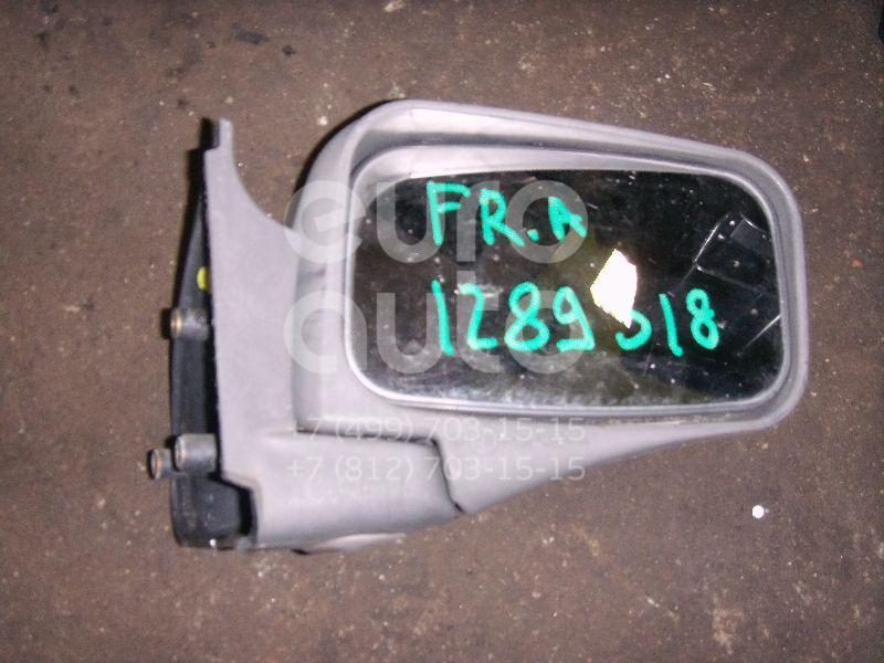 Зеркало правое механическое для Opel Frontera A 1992-1998 - Фото №1
