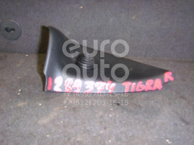 Крышка зеркала внутренняя правая для Opel Tigra 1994-2000 - Фото №1