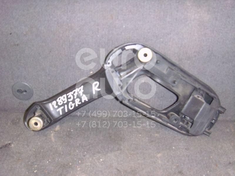 Ручка двери внутренняя правая для Opel Tigra 1994-2000 - Фото №1