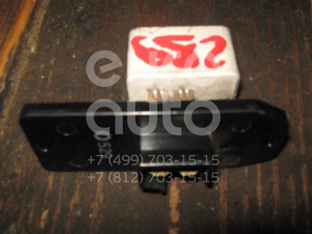 Резистор отопителя для Mitsubishi Galant (E3) 1988-1993 - Фото №1