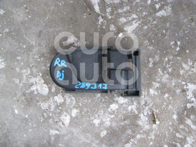 Ручка двери внутренняя правая для Mitsubishi Galant (DJ,DM) 2003-2012 - Фото №1