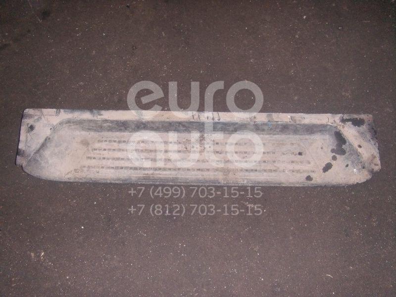 Накладка порога (внутренняя) для VW Transporter T5 2003> - Фото №1