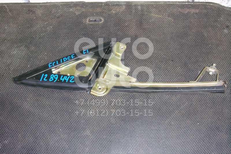 Направляющая стекла двери для Mitsubishi Eclipse III 1999-2005 - Фото №1