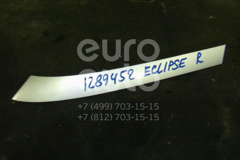 Накладка заднего крыла правого для Mitsubishi Eclipse III 1999-2005 - Фото №1