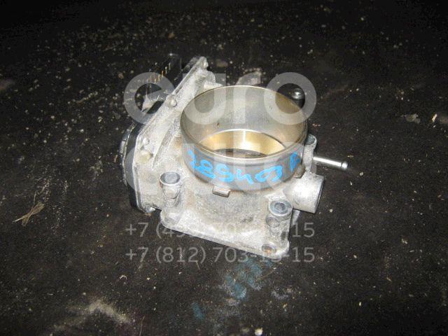 Заслонка дроссельная электрическая для Mitsubishi Pajero/Montero IV (V8, V9) 2007> - Фото №1