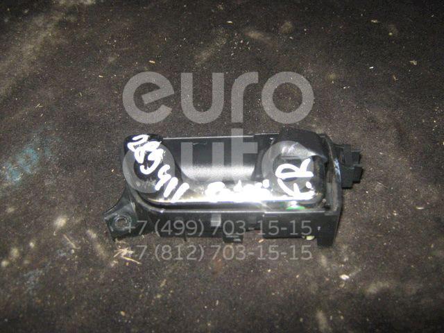 Ручка двери внутренняя правая для Mitsubishi Pajero/Montero IV (V8, V9) 2007> - Фото №1