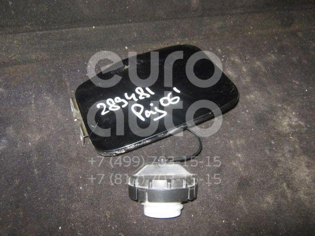 Лючок бензобака для Mitsubishi Pajero/Montero (V8, V9) 2007> - Фото №1
