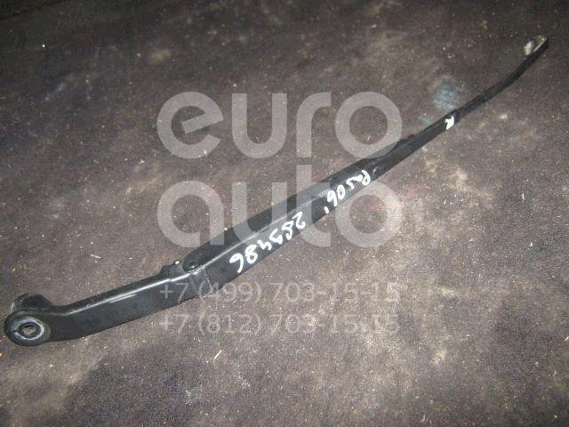 Поводок стеклоочистителя передний правый для Mitsubishi Pajero/Montero IV (V8, V9) 2007> - Фото №1