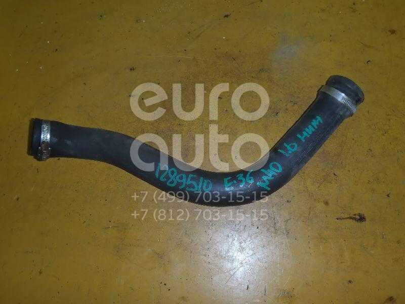 Патрубок радиатора для BMW 3-серия E36 1991-1998 - Фото №1