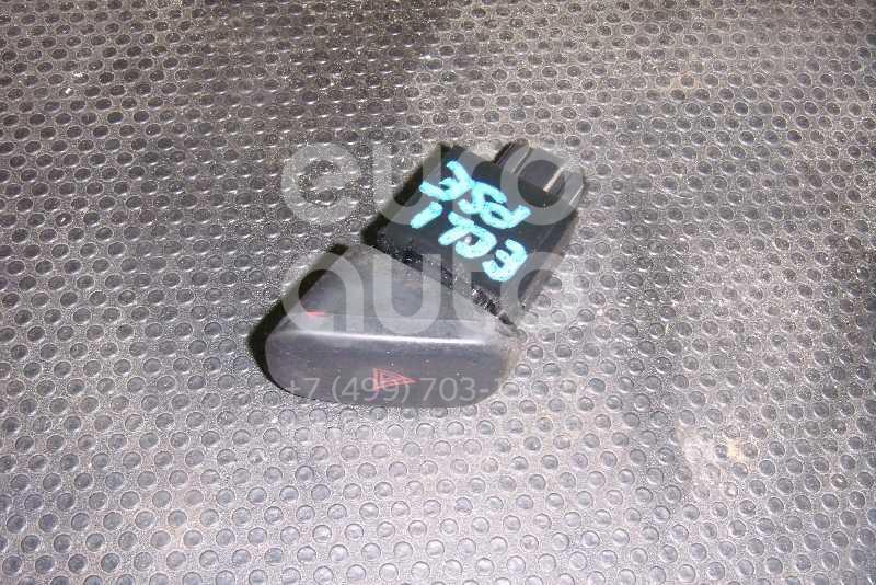 Кнопка аварийной сигнализации для Mitsubishi Eclipse III 1999-2005 - Фото №1