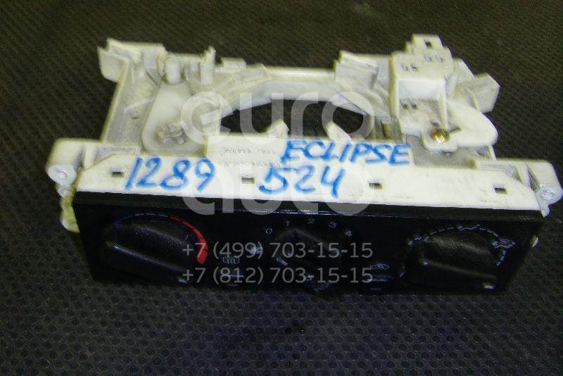 Блок управления отопителем для Mitsubishi Eclipse III 1999-2005 - Фото №1