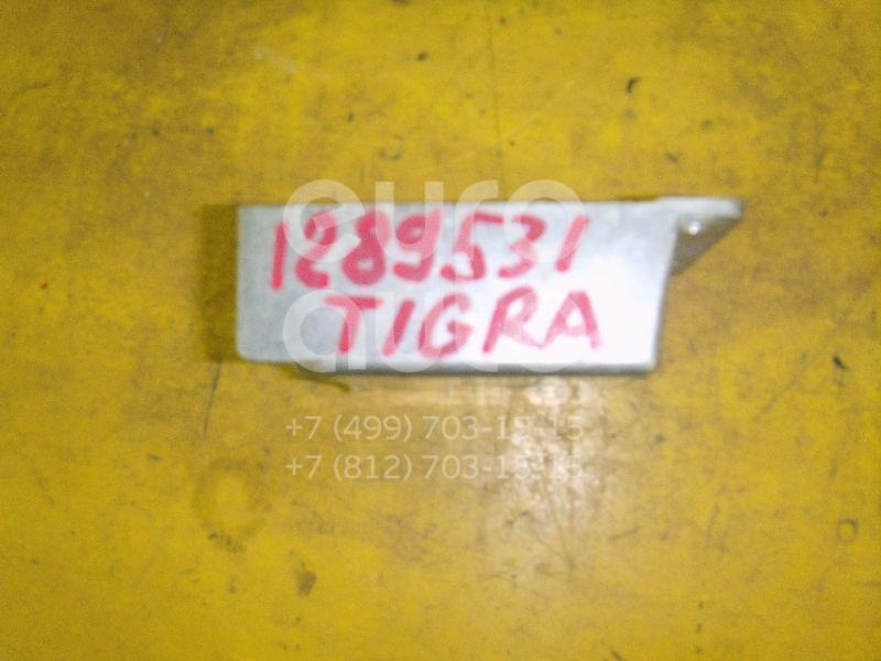 Блок управления AIR BAG для Opel Tigra 1994-2000 - Фото №1