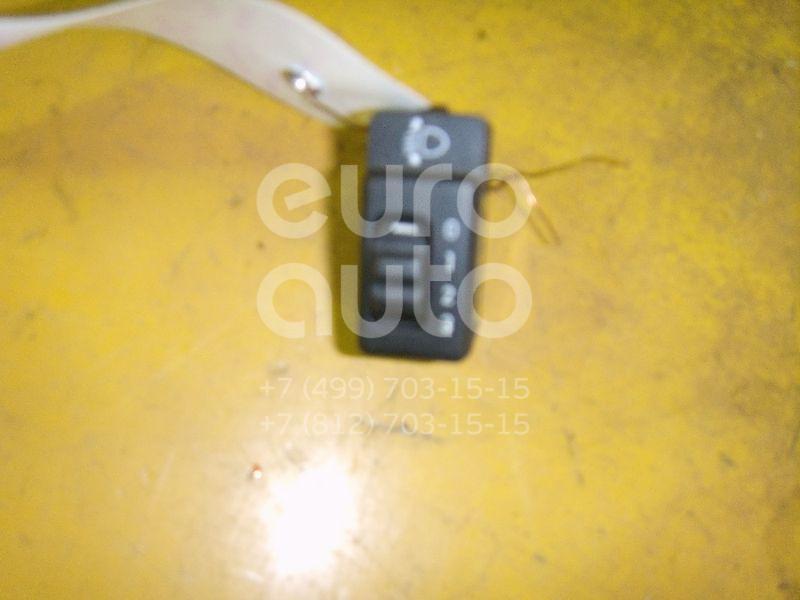 Кнопка корректора фар для Opel Tigra 1994-2000;Agila A 2000-2008 - Фото №1