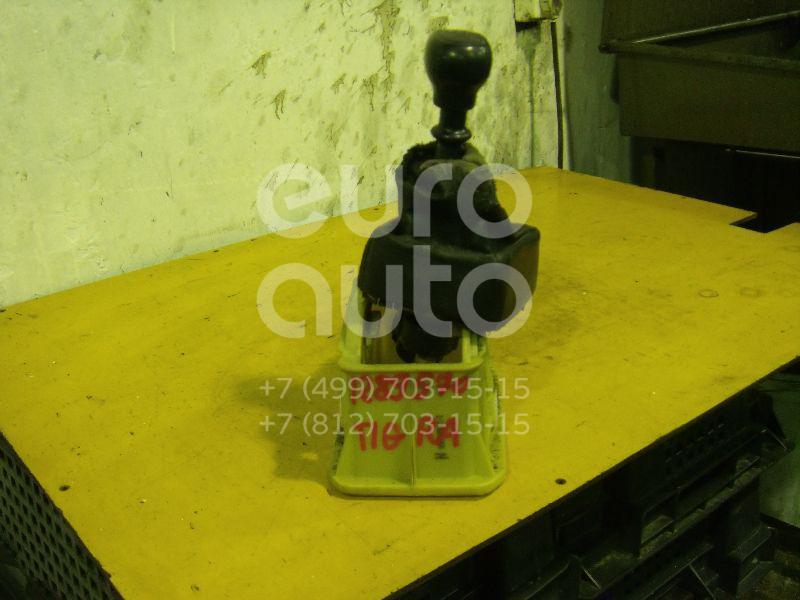Кулиса КПП для Opel Tigra 1994-2000 - Фото №1