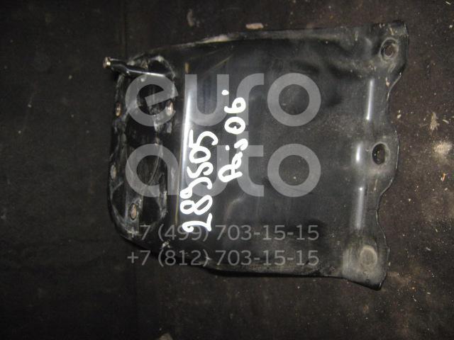 Кронштейн крепления запасного колеса для Mitsubishi Pajero/Montero IV (V8, V9) 2007> - Фото №1