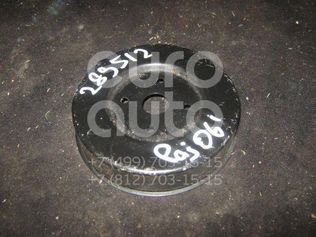 Шкив водяного насоса (помпы) для Mitsubishi Pajero/Montero (V8, V9) 2007> - Фото №1