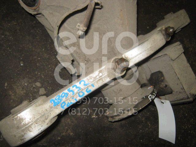 Опора заднего редуктора для Mitsubishi Pajero/Montero IV (V8, V9) 2007>;Pajero/Montero III (V6, V7) 2000-2006 - Фото №1