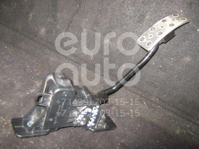 Педаль газа для Mitsubishi Pajero/Montero (V8, V9) 2007> - Фото №1