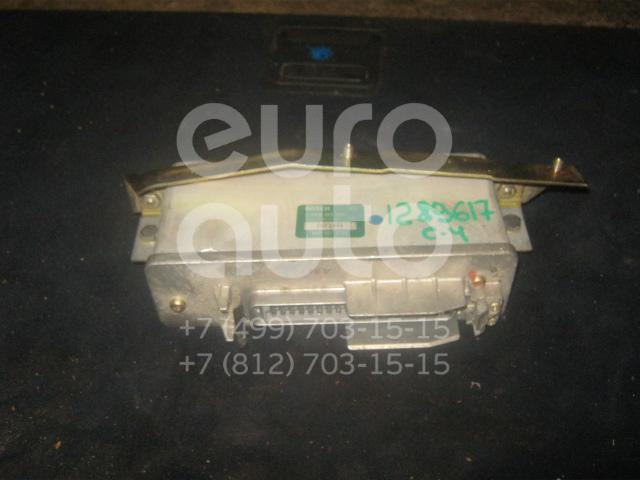 Блок управления ABS для Audi 100 [C4] 1991-1994 - Фото №1