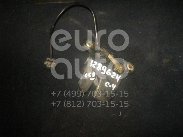 Замок багажника для Audi 100 [C4] 1991-1994;A6 [C4] 1994-1997;A8 [4D] 1994-1998;A8 [4D] 1998-2003 - Фото №1