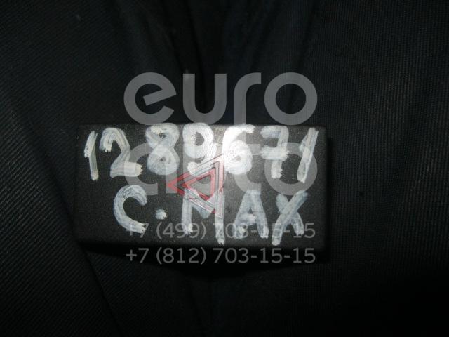 Кнопка аварийной сигнализации для Ford C-MAX 2003-2010;Transit 2006-2013 - Фото №1