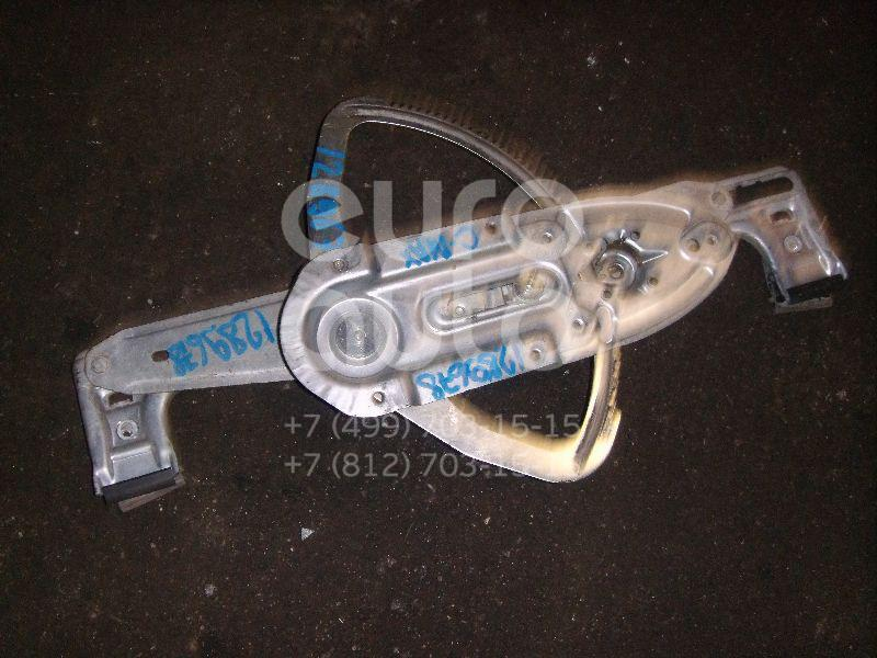 Стеклоподъемник электр. задний правый для Ford C-MAX 2003-2011;Focus II 2005-2008;Focus II 2008-2011;Kuga 2008-2012 - Фото №1