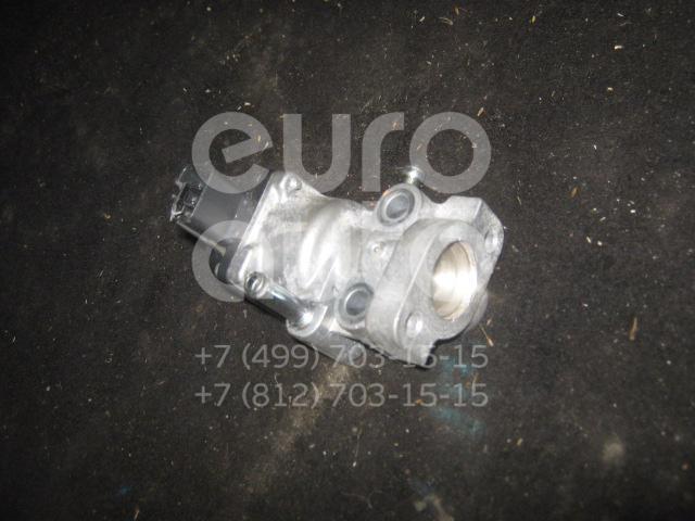 Клапан рециркуляции выхлопных газов для Mitsubishi Pajero/Montero IV (V8, V9) 2007> - Фото №1