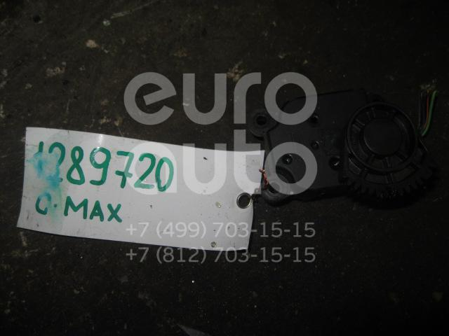 Моторчик заслонки отопителя для Ford C-MAX 2003-2011;Focus II 2005-2008;Fusion 2002-2012;Fiesta 2001-2008;Galaxy 2006-2015;S-MAX 2006-2015;Mondeo IV 2007-2015;Focus II 2008-2011;Kuga 2008-2012;Fiesta 2008>;Focus III 2011> - Фото №1