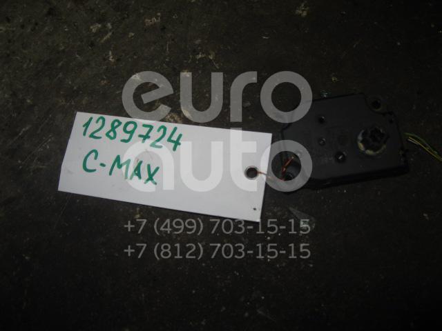 Моторчик заслонки отопителя для Ford C-MAX 2003-2010;Focus II 2005-2008;Fusion 2002-2012;Fiesta 2001-2008;Galaxy 2006-2015;S-MAX 2006-2015;Mondeo IV 2007-2015;Focus II 2008-2011;Kuga 2008-2012;Fiesta 2008>;Focus III 2011> - Фото №1