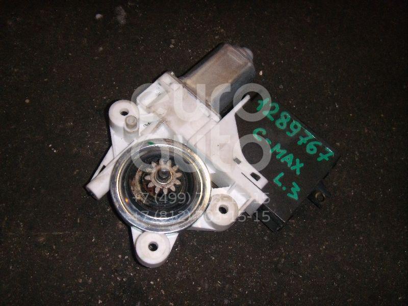 Моторчик стеклоподъемника для Ford C-MAX 2003-2010 - Фото №1