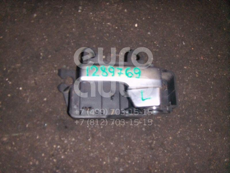 Ручка двери внутренняя левая для Ford C-MAX 2003-2011;Focus II 2005-2008;Focus II 2008-2011 - Фото №1